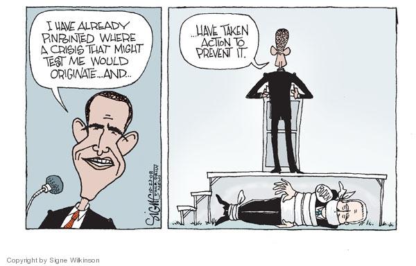 Signe Wilkinson  Signe Wilkinson's Editorial Cartoons 2008-10-23 Joe Biden