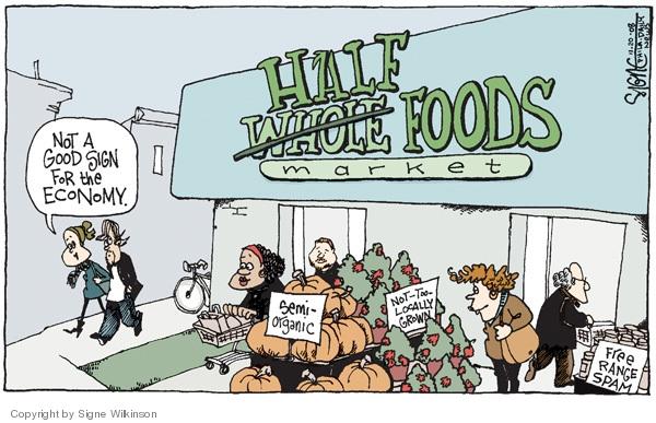 Signe Wilkinson  Signe Wilkinson's Editorial Cartoons 2008-11-19 name