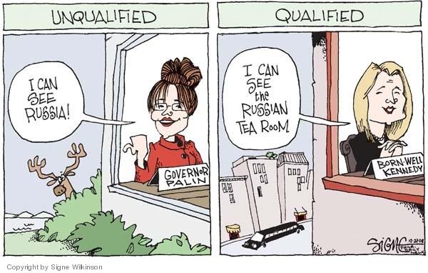 Signe Wilkinson  Signe Wilkinson's Editorial Cartoons 2008-12-22 congress election