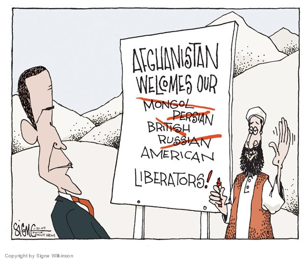 Signe Wilkinson  Signe Wilkinson's Editorial Cartoons 2009-01-31 out