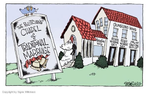 Signe Wilkinson  Signe Wilkinson's Editorial Cartoons 2009-06-19 wing