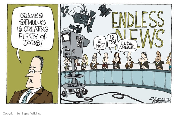 Signe Wilkinson  Signe Wilkinson's Editorial Cartoons 2009-10-21 24 hours