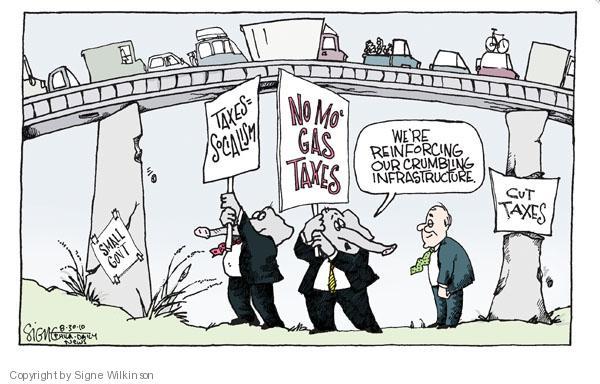Signe Wilkinson  Signe Wilkinson's Editorial Cartoons 2010-08-30 GOP