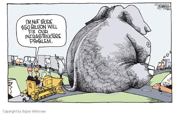Signe Wilkinson  Signe Wilkinson's Editorial Cartoons 2010-09-08 GOP