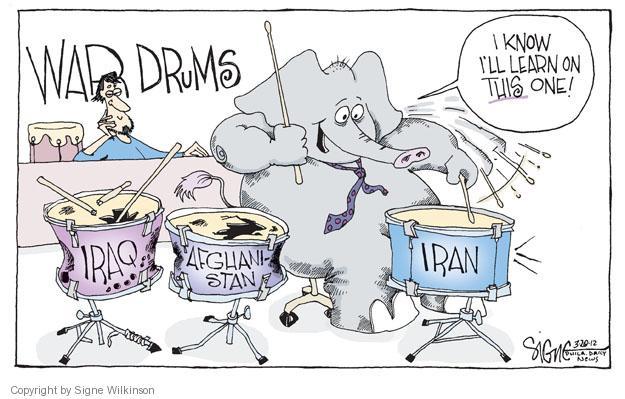 Signe Wilkinson  Signe Wilkinson's Editorial Cartoons 2012-03-20 GOP