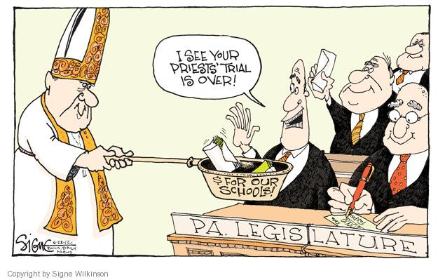 Signe Wilkinson  Signe Wilkinson's Editorial Cartoons 2012-06-28 collection