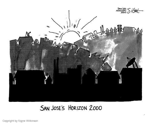 Signe Wilkinson  Signe Wilkinson's Editorial Cartoons 1983-04-19 document