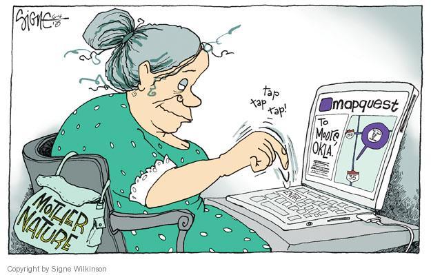 Signe Wilkinson  Signe Wilkinson's Editorial Cartoons 2013-06-04 tap