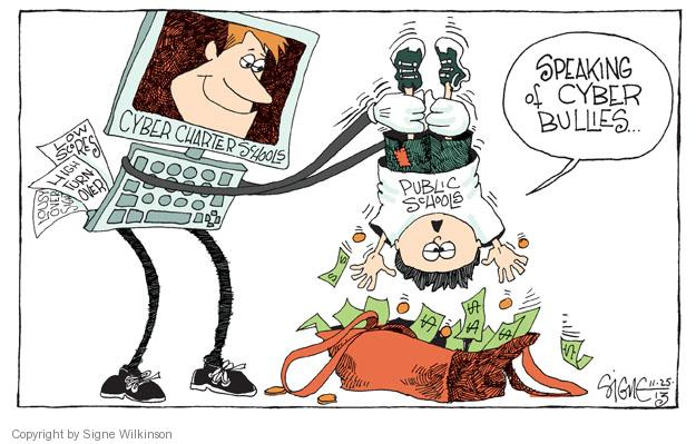 Signe Wilkinson  Signe Wilkinson's Editorial Cartoons 2013-11-25 result