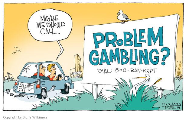 Signe Wilkinson  Signe Wilkinson's Editorial Cartoons 2014-07-15 business