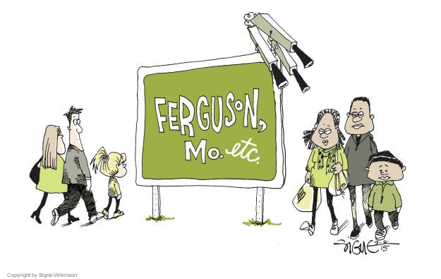 Signe Wilkinson  Signe Wilkinson's Editorial Cartoons 2015-03-06 Caucasian