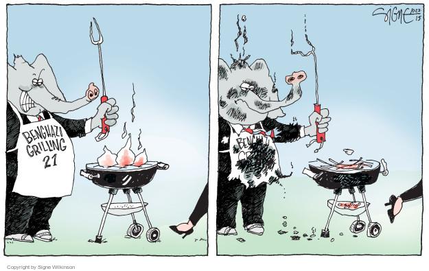 Benghazi Grilling 21.