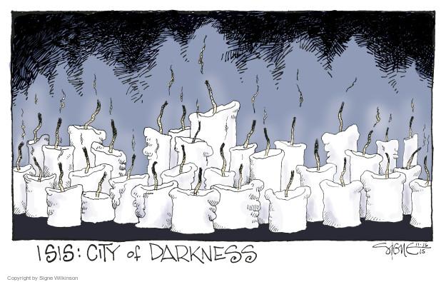 Signe Wilkinson  Signe Wilkinson's Editorial Cartoons 2015-11-17 light