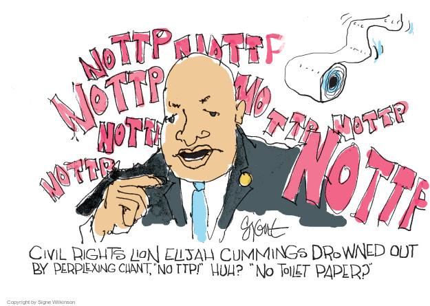 Signe Wilkinson  Signe Wilkinson's Editorial Cartoons 2016-07-28 rights