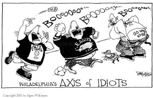 Signe Wilkinson  Signe Wilkinson's Editorial Cartoons 2002-02-12 Kobe Bryant