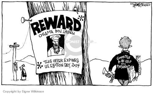 Signe Wilkinson  Signe Wilkinson's Editorial Cartoons 2004-03-16 day