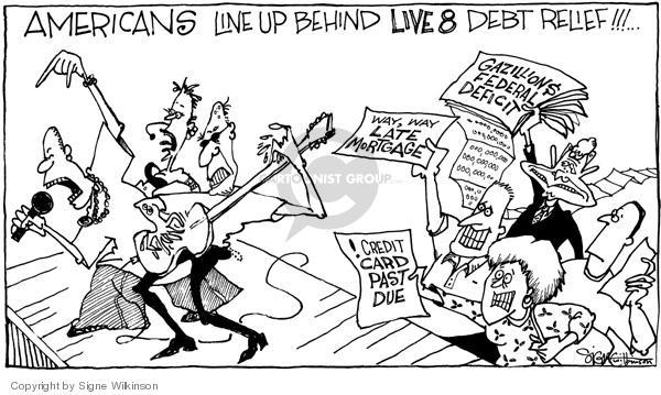 Signe Wilkinson  Signe Wilkinson's Editorial Cartoons 2005-06-06 relief