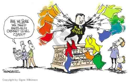Signe Wilkinson  Signe Wilkinson's Editorial Cartoons 2004-07-26 democratic convention