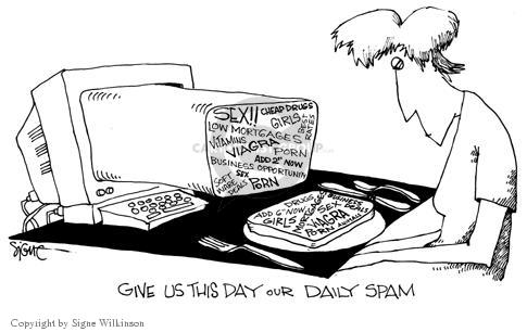 Signe Wilkinson  Signe Wilkinson's Editorial Cartoons 2003-07-30 computer technology