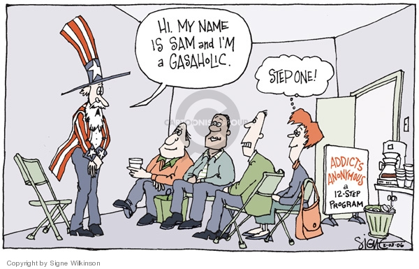 Signe Wilkinson  Signe Wilkinson's Editorial Cartoons 2006-02-03 name