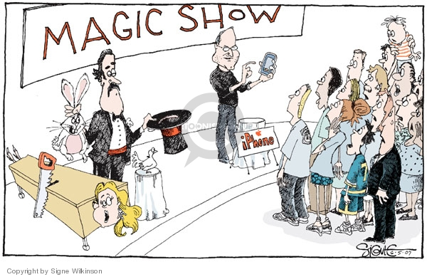 Signe Wilkinson  Signe Wilkinson's Editorial Cartoons 2007-06-05 digital