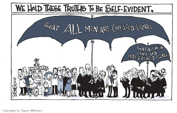 Signe Wilkinson  Signe Wilkinson's Editorial Cartoons 2008-06-16 independence