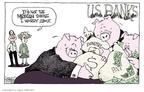 Cartoonist Signe Wilkinson  Signe Wilkinson's Editorial Cartoons 2009-04-30 pay