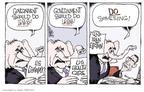 Signe Wilkinson  Signe Wilkinson's Editorial Cartoons 2009-06-23 2009 Iranian election