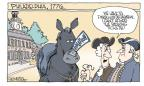 Signe Wilkinson  Signe Wilkinson's Editorial Cartoons 2011-08-05 1776