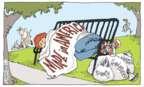 Cartoonist Signe Wilkinson  Signe Wilkinson's Editorial Cartoons 2012-09-06 American