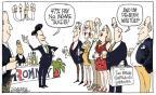 Cartoonist Signe Wilkinson  Signe Wilkinson's Editorial Cartoons 2012-09-19 47 percent