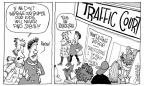 Cartoonist Signe Wilkinson  Signe Wilkinson's Editorial Cartoons 2013-03-25 top