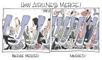 Cartoonist Signe Wilkinson  Signe Wilkinson's Editorial Cartoons 2013-11-14 American
