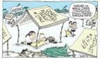 Signe Wilkinson  Signe Wilkinson's Editorial Cartoons 2013-11-20 Philippines