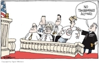 Signe Wilkinson  Signe Wilkinson's Editorial Cartoons 2007-06-13 capital punishment
