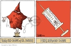 Signe Wilkinson  Signe Wilkinson's Editorial Cartoons 2008-02-13 capital punishment