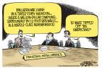 Cartoonist Mike Smith  Mike Smith's Editorial Cartoons 2011-05-04 million