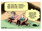 Cartoonist Mike Smith  Mike Smith's Editorial Cartoons 2011-05-24 fan