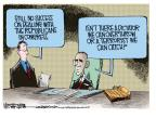 Cartoonist Mike Smith  Mike Smith's Editorial Cartoons 2011-10-25 catch