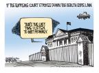 Cartoonist Mike Smith  Mike Smith's Editorial Cartoons 2012-03-29 legal