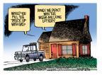 Cartoonist Mike Smith  Mike Smith's Editorial Cartoons 2012-03-31 million