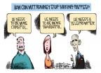 Cartoonist Mike Smith  Mike Smith's Editorial Cartoons 2012-04-03 2012 primary