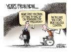 Cartoonist Mike Smith  Mike Smith's Editorial Cartoons 2012-04-13 2012 primary