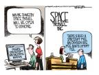 Cartoonist Mike Smith  Mike Smith's Editorial Cartoons 2012-06-04 maybe