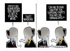 Cartoonist Mike Smith  Mike Smith's Editorial Cartoons 2012-07-01 attorney