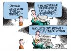 Cartoonist Mike Smith  Mike Smith's Editorial Cartoons 2012-07-04 dad