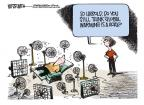 Cartoonist Mike Smith  Mike Smith's Editorial Cartoons 2012-07-10 summer