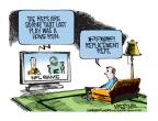 Cartoonist Mike Smith  Mike Smith's Editorial Cartoons 2012-09-26 professional