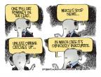 Cartoonist Mike Smith  Mike Smith's Editorial Cartoons 2012-10-10 catch