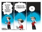 Cartoonist Mike Smith  Mike Smith's Editorial Cartoons 2013-03-08 Facebook